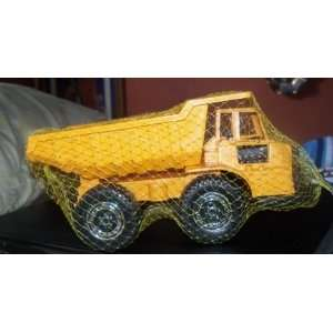 CONSTRUCTION VEHICLES, TOY DUMP TRUCK Assorted styles