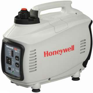 Honeywell 2,000 Watt Inverter Portable Generator 6066 NEW