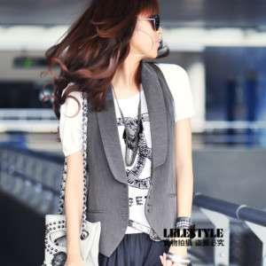 New Fashion Womens Slim High Quality 100% Cotton Vest