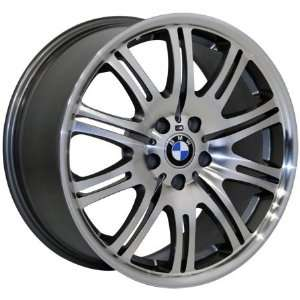 BMW 3 Series 2Dr 19 inch BMW M3 Style Wheels Rims 1981 1982 1983 1984
