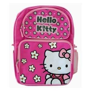 Sanrio Hello Kitty School Backpack  Full size School Bag