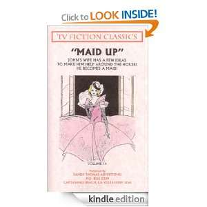 MAID UP (TV FICTION CLASSICS) Sandy Thomas  Kindle Store