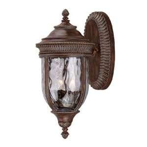 Savoy House Dearborn Bronze Wall Mount Lantern