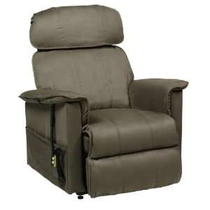 Electric Motorized Lift and Recline Chair, Mocha Health & Personal