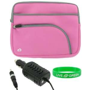 Dell Inspiron Mini IM12 2869 12.1 Inch Netbook Sleeve Case