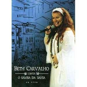 Beth Carvalho   Canta O Samba Da Bahia   Ao Vivo (Dvd + Cd