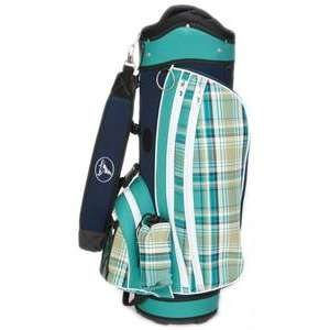 Sassy Caddy Preppy Ladies Golf Bag: Sports & Outdoors
