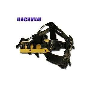 Rockman 6 Point Suspension Home Improvement