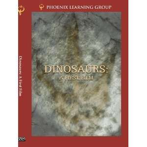 Dinosaurs: A First Film: Movies & TV