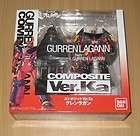 Composite Ver Ka Tengen Toppa Gurren Lagann Gurren Lagann Figure
