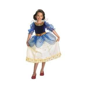 Disney Princess Jewels   Snow White Halloween Costume   Size 4 6X