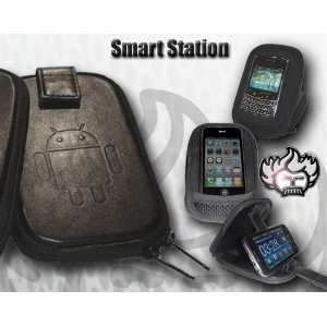 Smart Station (Android Logo) Cell Phones & Accessories