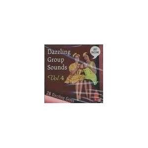 Dazzling Group Sounds, Vol. 4 Various Doo Wop Artists Music