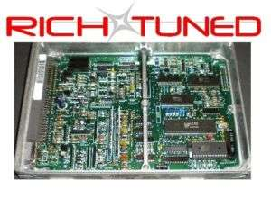 HONDA CIVIC 92 95 B16A B16 DOHC VTEC CHIPPED P28 ECU SI