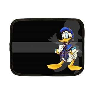 Donald Duck Disney Cartoon Netbook Laptop Case 7 |