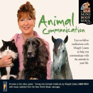 Animal Communication Margrit Coates Music