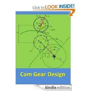 Cam Gear Design Relly Victoria Petrescu, Florian Ion Petrescu