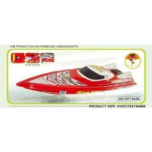 32 Inch Cyclone RTR Electric RC Racing Speed Boat Toys & Games