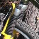 GARY FISHER JOSHUA X DOWNHILL FULL SUSPENSION MOUNTAIN BIKE BICYCLE