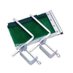 Table Tennis Net and Post Set   Slip On Net   4 per case
