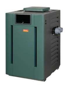 Raypak RP 2100, Low NOx Version 200K BTU Pool Heater