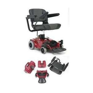 Go Chair Electric Wheelchair by Pride Mobility Health