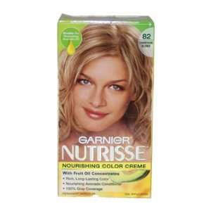 Garnier Nutrisse Nourishing Color Creme Champange Blonde