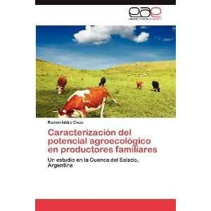 Caracterización del potencial agroecológico en productores