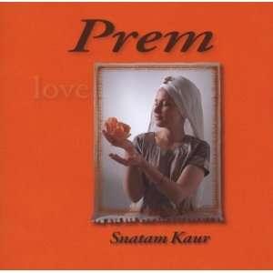 Prem: Snatam Kaur Khalsa: Music