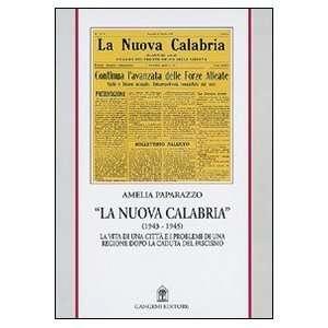 fascismo (Italian Edition) (9788874486564) Amelia Paparazzo Books