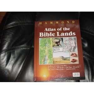 Chart of Bible History * Gazetteer Index: Harry Thomas Frank: Books