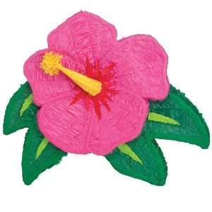 Lets Party By YA OTTA PINATA Hibiscus Flower Pinata
