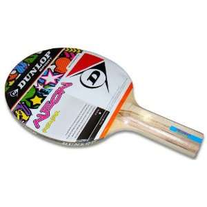Dunlop Neon Power Table Tennis Bat