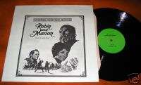 Soundtrack John Barry OST Film Score Vinyl 12LP Sherwood RARE NM