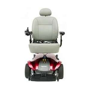 Pride Jazzy Select Elite Power Chair   Red   JSELECTEJSELECTE
