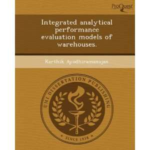 models of warehouses. (9781244074132): Karthik Ayodhiramanujan: Books
