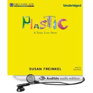 Love Story (Audible Audio Edition) Susan Freinkel, Pam Ward Books