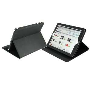 iPad 2 Advance Multi Function Leather Case / Cover / Stand / Flip Case
