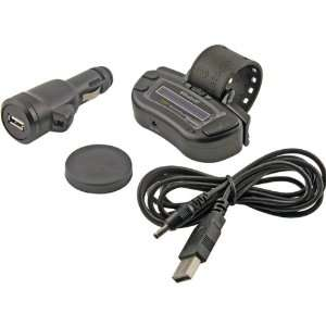 Steering Wheel Bluetooth Hands Free Car Kit Musical Instruments