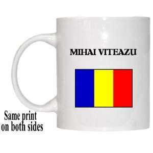Romania   MIHAI VITEAZU Mug: Everything Else