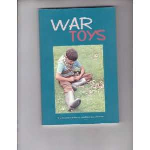 War Toys (9789589669037) Omitted Books