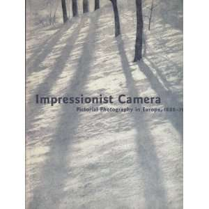 Impressionist Camera Saint Louis Art Museaum Books