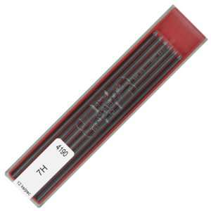 Koh i noor 2.0 mm Graphite Leads for Technical Drawing and