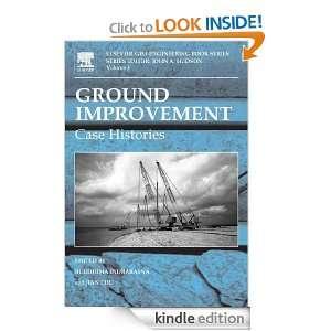 Improvement, Volume 3 Case Histories (Geo Engineering Book Series