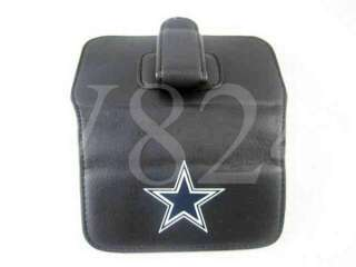 NFL Dallas COWBOYS Iphone BlackBerry Leather Case