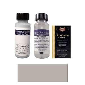 1 Oz. Nordschleife Gray Metallic Paint Bottle Kit for 2011