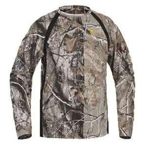 Robinson Laboratories Tactical L/S T Shirt Rap Xl