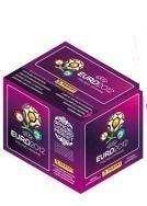 2012 PANINI UEFA EURO CUP 2012 STICKER BOX (50 PACKS/BOX)
