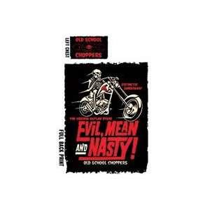 Closeout   Biker Trash Vengeance T shirt Medium Automotive