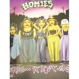 Homies Folder ~ Girls
